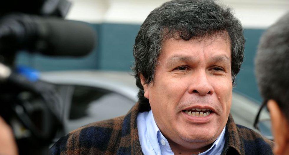 Heriberto Benitez ejercía la defensa de Alejandro Toledo en el proceso de extradición que afronta por el caso Odebrecht. (Foto: Congreso de la República)