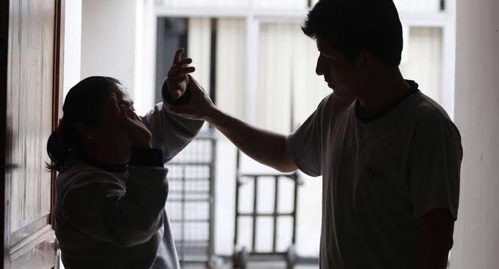 El Minsa informó que se implementan acciones para disminuir los altos índices de violencia contra la mujer. (Foto: Andina)