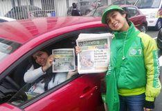 Publimetro Perú se despide
