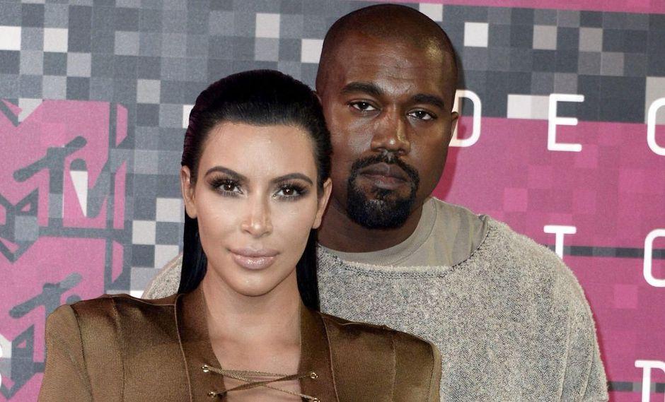 Kim Kardashian se muestra orgullosa de Kanye West por aparecer en la portada de la revista Forbes