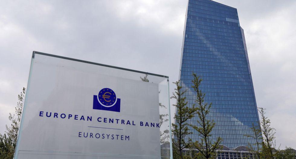 """9. Compra de bonos. Europa puso fin a su programa de compra de activos luego de cuatro años en anticipación de una """"menor liquidez del mercado"""". El Banco Central Europeo se mantendrá atento ante cualquier cambio. (Foto: EFE)"""