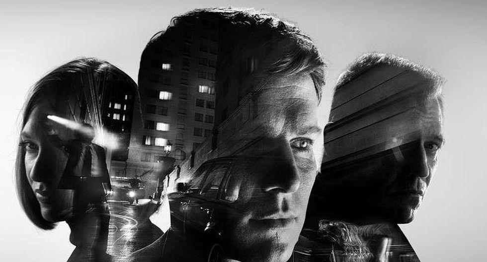 """David Fincher es el productor de """"Mindhunter"""". La primera temporada se estrenó en el 2017. (Foto: Netflix)"""