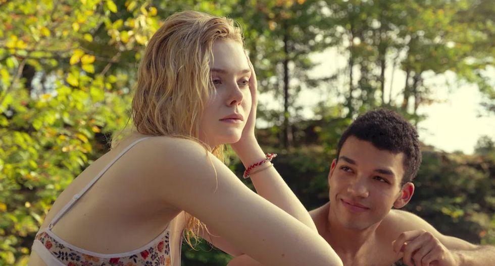 "Explicación del final de ""All the Bright Places"", la nueva película de Netflix (Foto: Netflix)"
