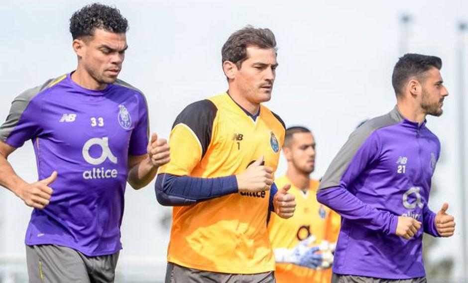Iker Casillas recibiría el alta médica este lunes, según Sara carbonero