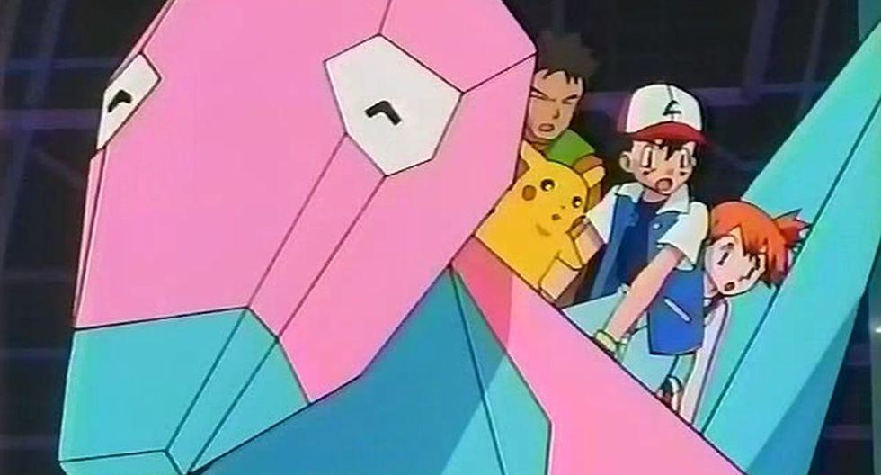 """El episodio en cuestión es """"Denno Senshi Porygon"""", de la primera temporada de Pokémon. (Foto: The Pokemon Company)"""