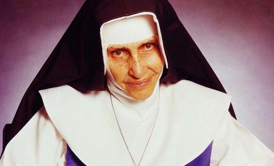 Irma Dulce, la primera santa nacida en Brasil será canonizada el 13 de octubre