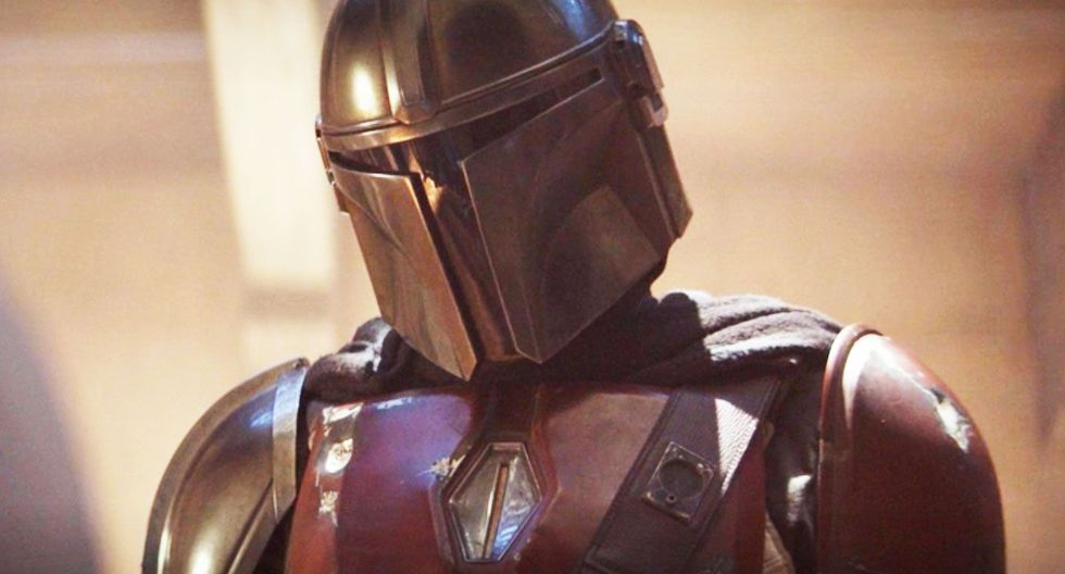 """The Mandalorian"" sucede después de los eventos del Episodio VI: The Return of the Jedi (Foto: StarWars.com)"
