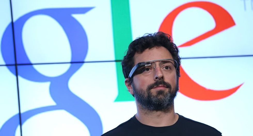 Y Sergey Brin (32.800 millones). (Foto: AFP)