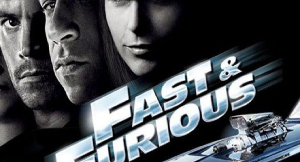 Los productores se aseguraron el derecho del título antes de comenzar a rodar. (Foto: Universal)