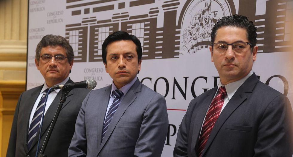 El partido Contigo realizó sus elecciones internas este domingo para seleccionar a sus candidatos. (Foto: Difusión)