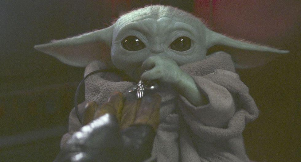 The Mandalorian: ¿cuál es el verdadero nombre del bebé Yoda? (Foto: Lucasfilm)