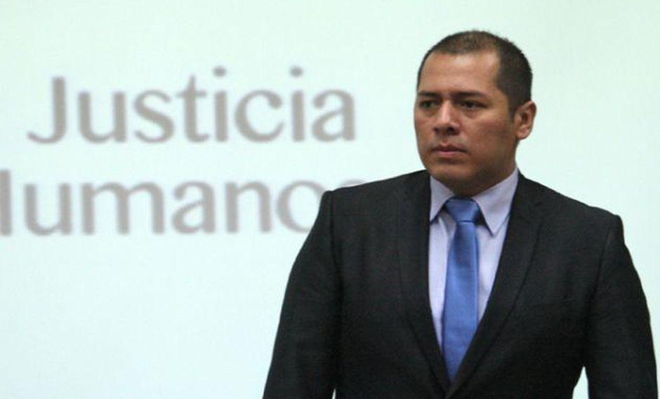 """Procuraduría insistirá en pedido para incluir a García en caso """"narcoindultos"""""""