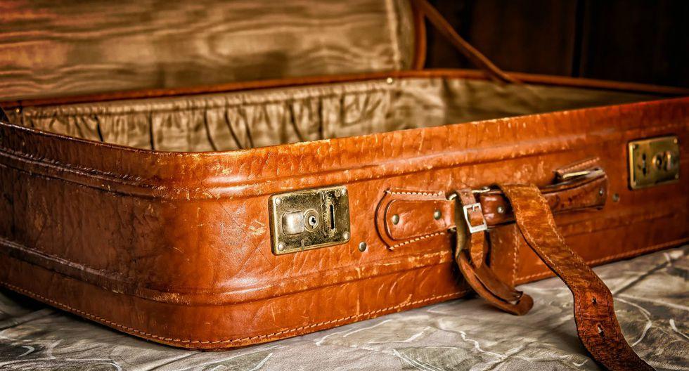 Dan Hill es un historiador que compartió a través de sus redes sociales la historia que esconde una maleta que le perteneció a Ted Ambrose, un soldado caído en la Primer Guerra Mundial. (Foto: Referencial/Pixabay)