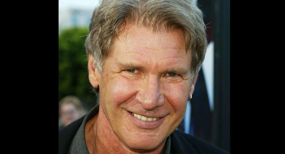 Harrison Ford, como 'Han Solo', volverá a ser parte del elenco de Star Wars en la próxima entrega de la saga, la cual contará con un presupuesto de 200 millones de dólares, según IMDb. (AFP)