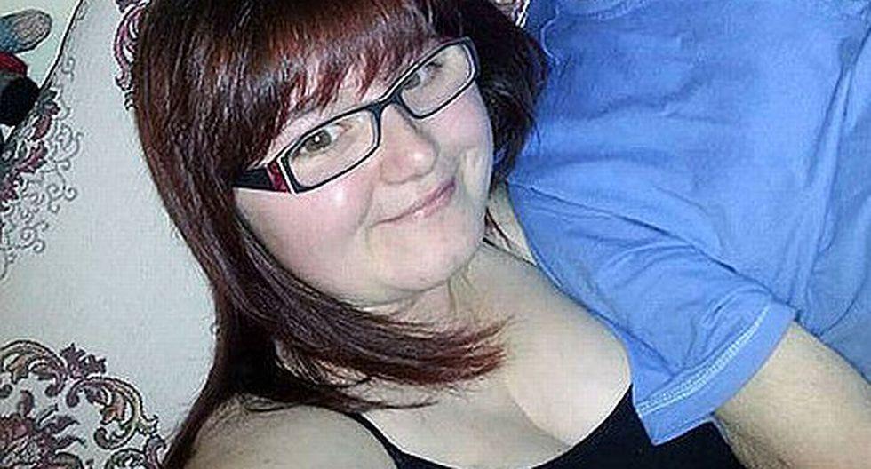 Jade Hatt (Foto: periodistadigital.com)