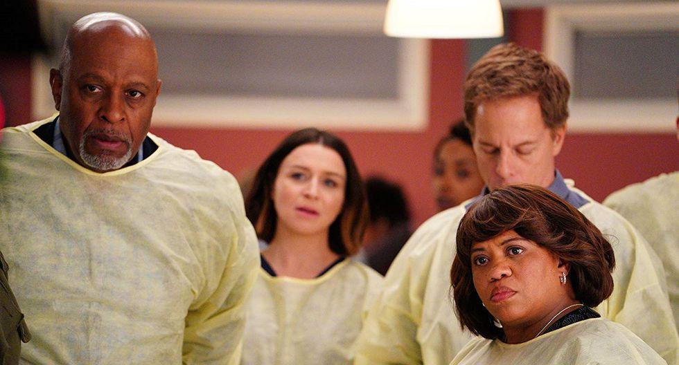 Grey's Anatomy 16x10: todo lo que sucedió en el estreno de la segunda mitad de temporada 16 (Foto: ABC)