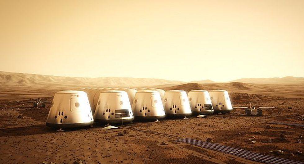 (Foto: Mars One)