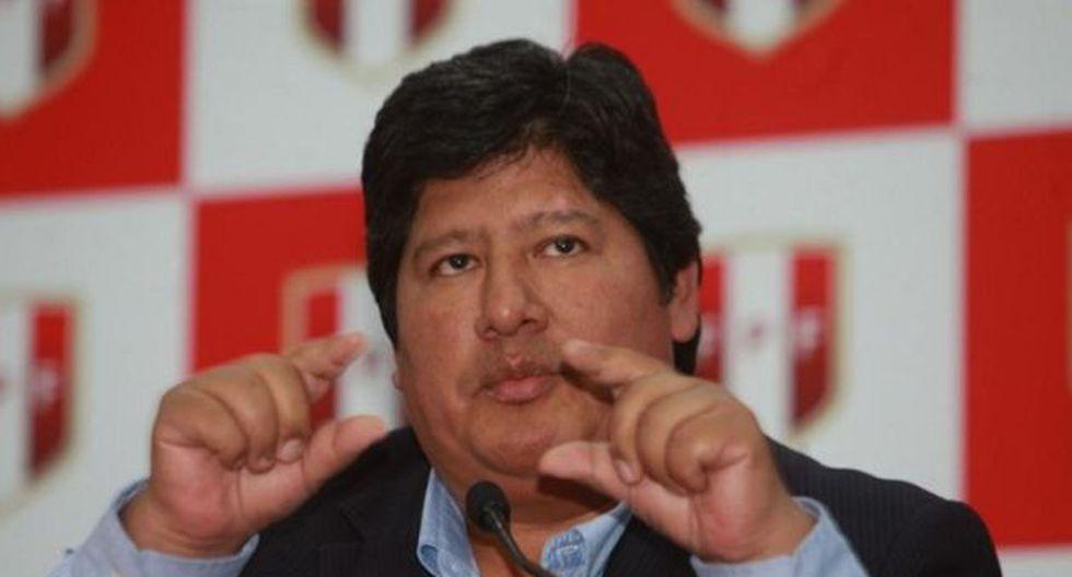 Edwin Oviedo es cuestionado por su presunta implicancia en los casos 'Los Wachiturros' y 'Los cuellos blancos del puerto'. (USI)