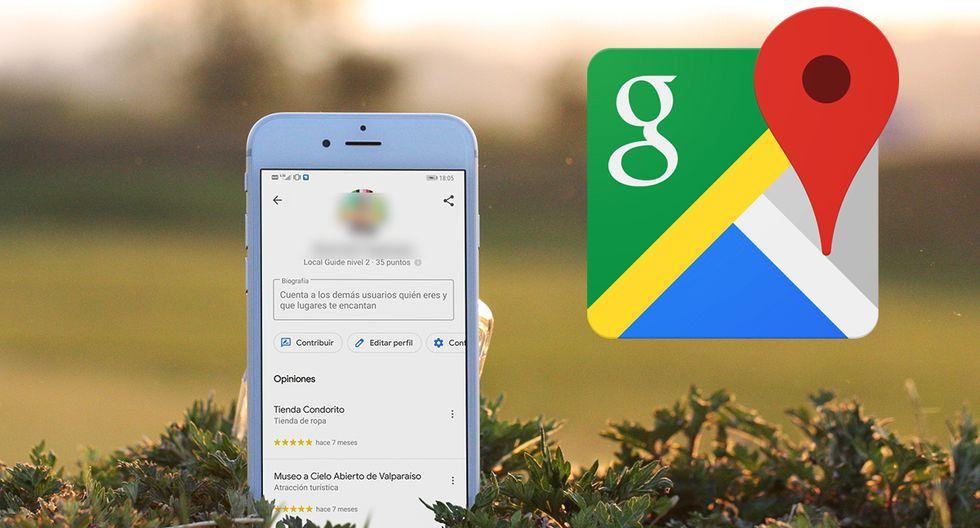 Conoce cómo luce la red social de Google Maps que ya se encuentra habilitada en todo el mundo. (Foto: Google)