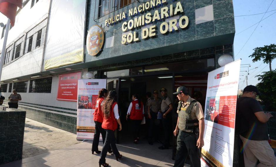 Los Olivos: MIMP implementó CEM en comisaría Sol de Oro tras caso de feminicidio