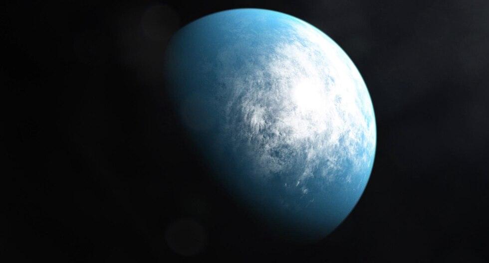 Un aprendiz de 17 años realizaba un internado en la NASA cuando descubrió en su tercer día de trabajo un nuevo planeta. (Foto: TESS/NASA)