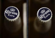 México: suspenderá producción de la cerveza Corona