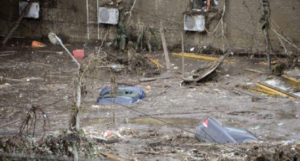 Las autoridades de la ciudad pidieron a los vecinos que permanezcan en sus casas hasta que los animales sean recapturados. (Foto: AFP)
