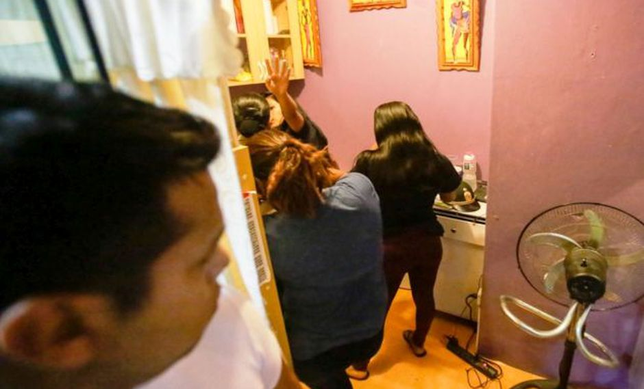 La Municipalidad de El Agustino iniciará de inmediato acciones para la erradicación de la prostitución callejera.(Foto: Andina)