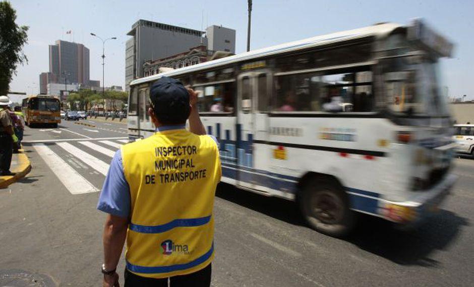 Uno de los primeros corredores de integración a licitarse será el que va de las avenidas Angamos y Benavides. (Foto: USI)