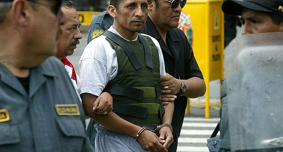 Antauro Humala se encuentra recluido en el penal Ancón II. (Foto: Andina)