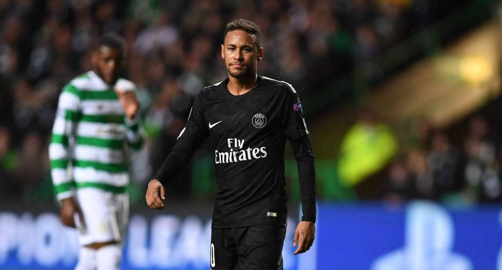 PSG respondió a Barcelona por la oferta que habría presentado por Neymar. (Foto: AFP)