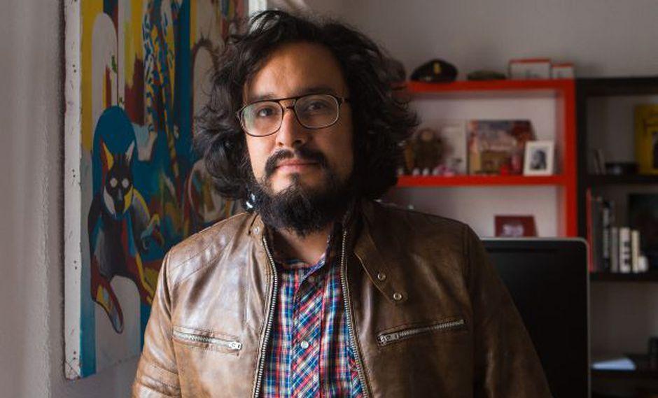Fotoperiodista peruano Jorge Armestar gana el premio Avuelapluma 2019 en España