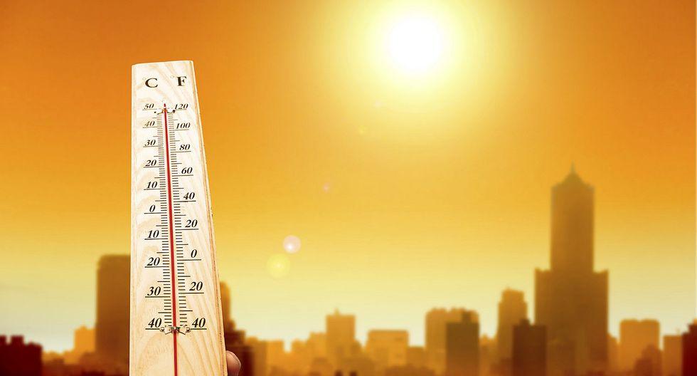 Calentamiento global, un problema que nos atañe a todos.