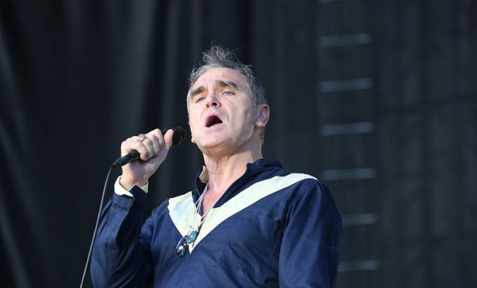 Morrissey, el exlíder de The Smiths, ofrecerá concierto en Lima