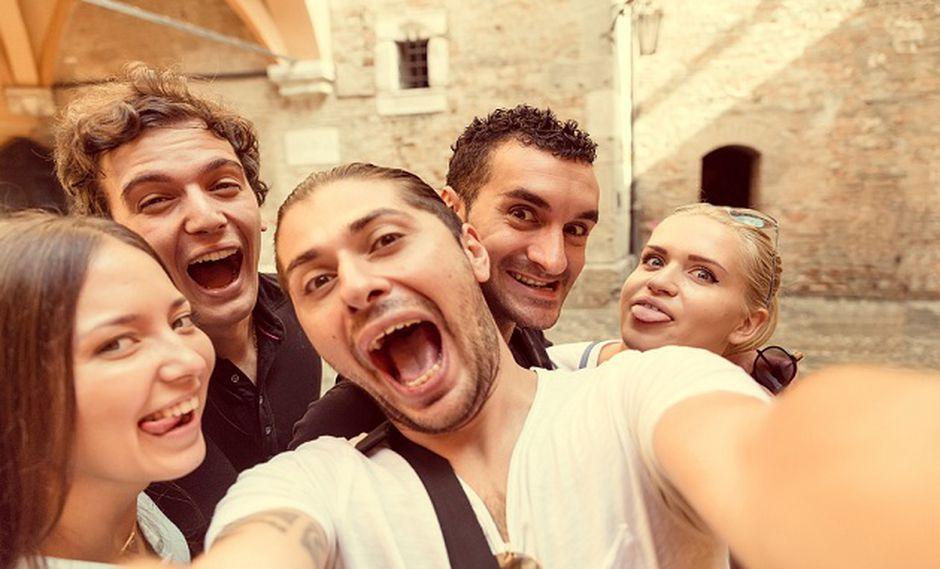 Especialista de Oncosalud explica los beneficios de la risa en la salud (Foto: Shutterstock)