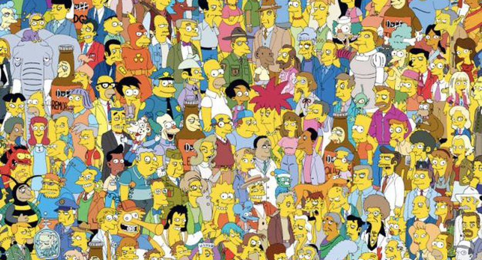 (Foto: The Simpsons)