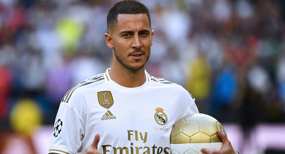 Real Madrid es el club de fútbol más valioso del 2019, según Forbes. (Foto: AFP)