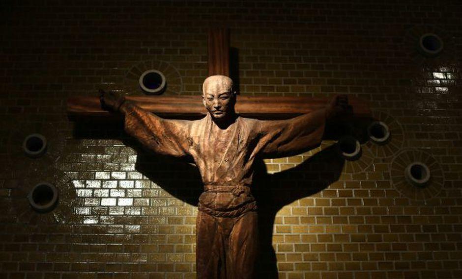 El mundo secreto de los cristianos ocultos de Japón