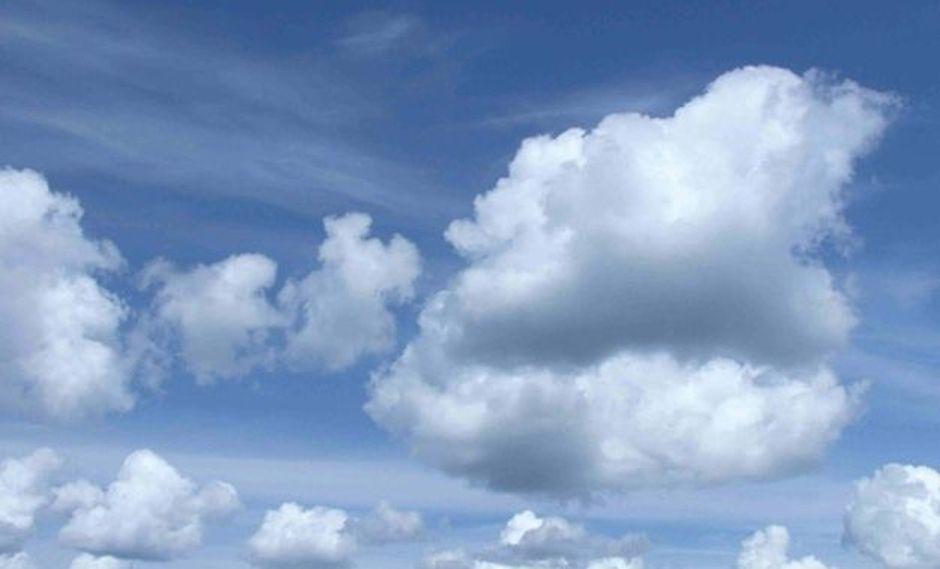 Las nubes pueden llegar a pesar como 200.000 elefantes (Foto: cosassencillas.com)