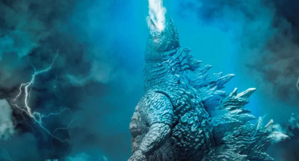 Godzilla: King of The Monsters continuará directamente los eventos que tuvieron lugar durante la cinta de 2014 de Godzilla. (Foto: Warner Bros.)