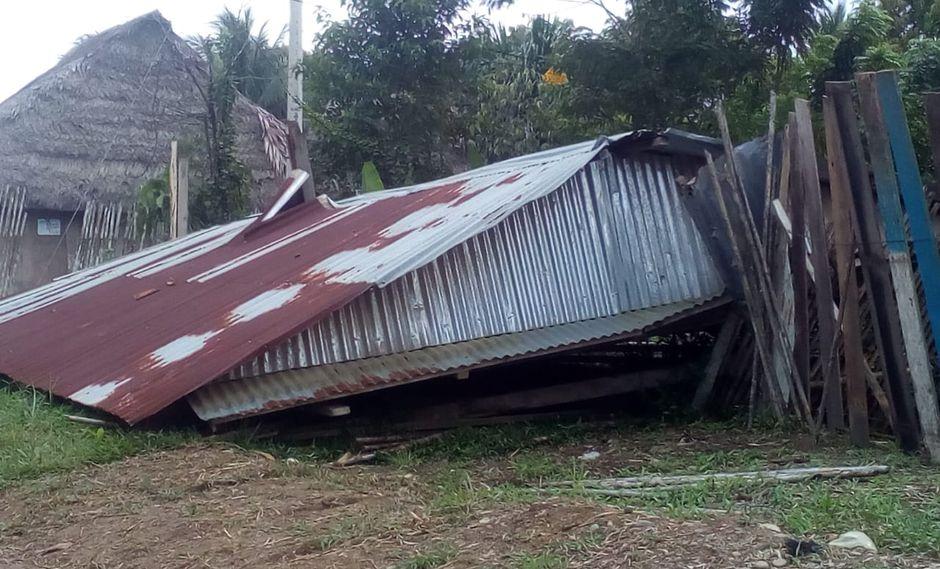 En el 2018, el MEF contrató un seguro antes posibles casos de desastre hasta por US$200 millones. (Foto: GEC)