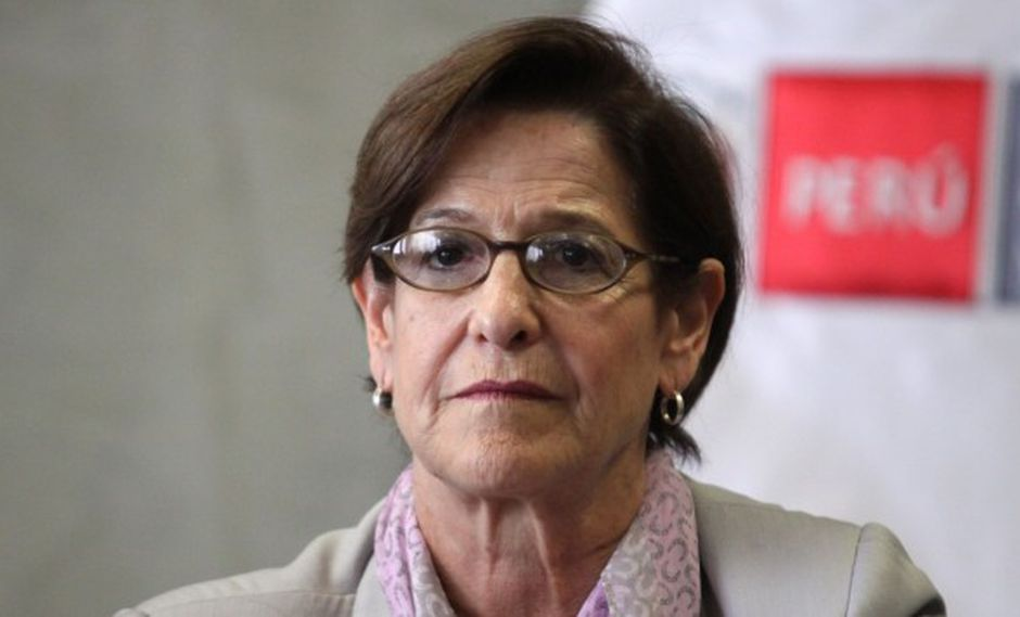 Procuradora viajará a Brasil para interrogatorio sobre campaña de Susana Villarán
