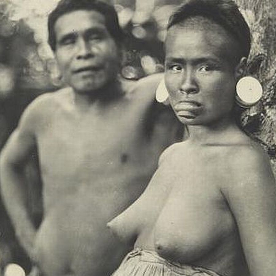Facebook Restituye Foto De Indígena Desnuda Tras Queja De Brasil