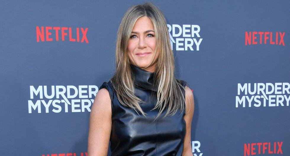 Jennifer Aniston también se pronuncia respecto a las películas de Marvel Studios. (Foto: AFP)