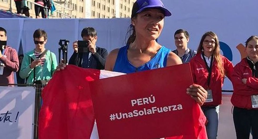 Inés Melchor teme no clasificar a los Juegos Olímpicos Tokio 2020 debido al Coronavirus
