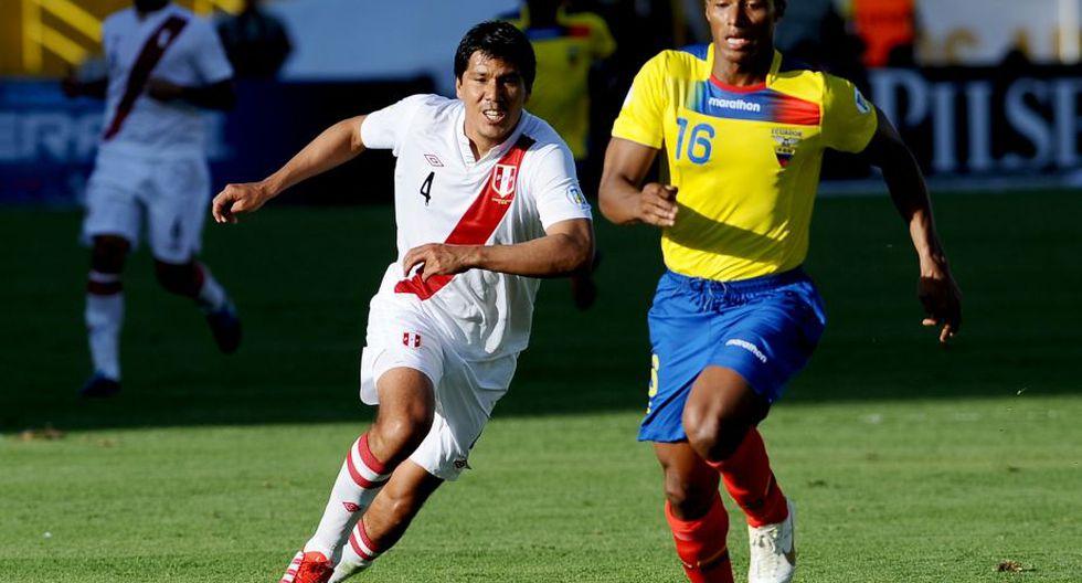 Walter Vílchez |Hubo un tiempo en el que Walter Vílchez era el principal defensa en nuestro país. Participó en 4 Copa América: Colombia 2001, Perú 2004, Venezuela 2007 y Argentina 2010. Perú dependía mucho de sus centros de zurda. (AFP)
