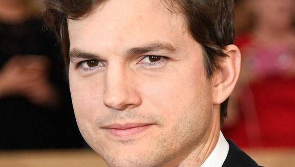Ashton Kutcher tuvo careo con asesino de su exnovia.