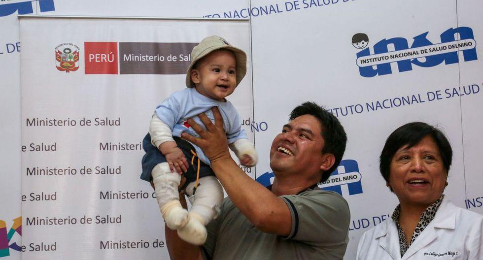 (Agencia Andina)