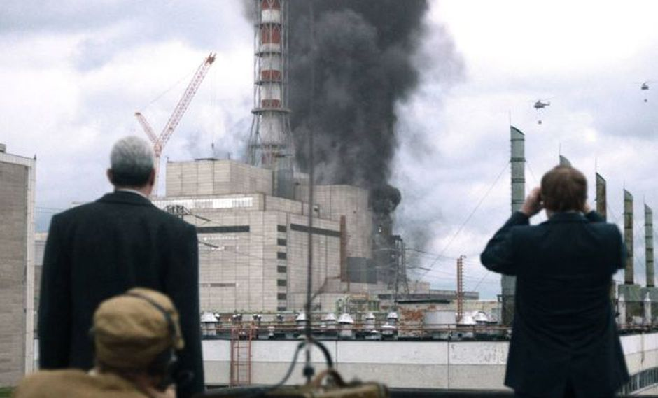 La serie 'Chernobyl' cuenta con cinco episodios, el último se estrenará este viernes por HBO Latinoamérica. (Foto: HBO)