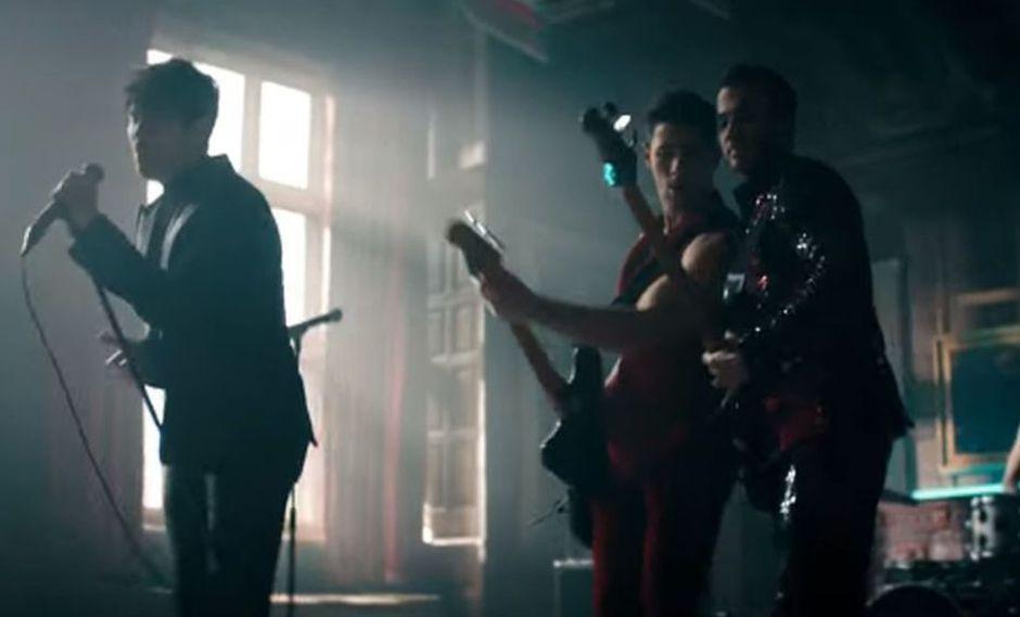 Jonas Brothers estrenan nuevo clip titulado 'Sucker' donde participan sus parejas | VIDEO